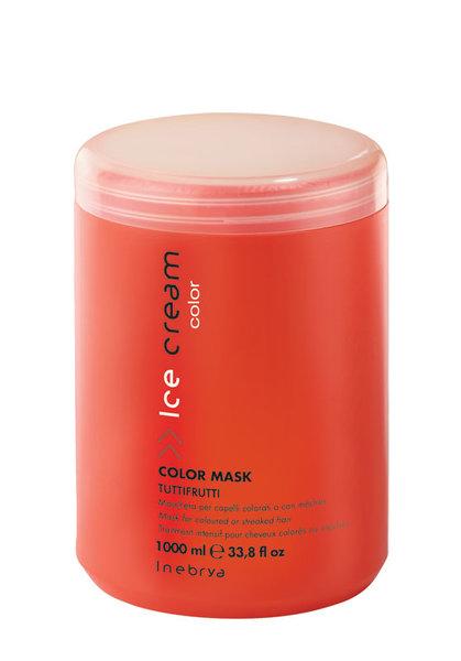 Ice Cream Mask Inebrya Ice Cream Color Mask