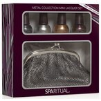 SpaRitual Metal Holiday 2012 Mini Kit