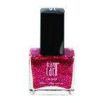 GlamLac Nail Lacquer #930 Sparkling Rose