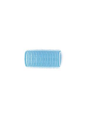 Sibel velcro rollers, light blue