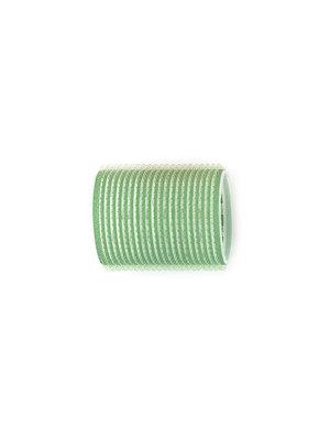 Sibel velcro rollers, green