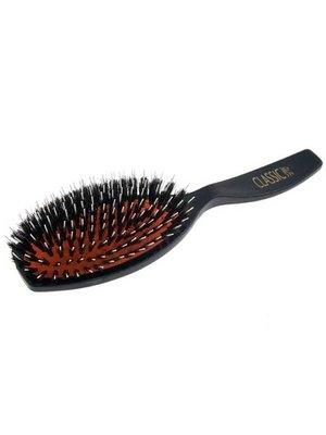 Millainen olisi paras hiusharja omalle hiustyypille?
