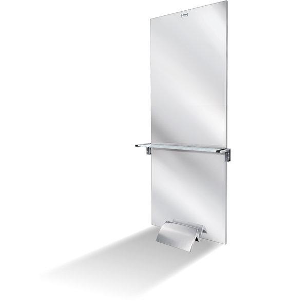 b8110f538ff Ceriotti Glamour Essential workstation with a mirror - Tradehouse -  Ilukaubamaja