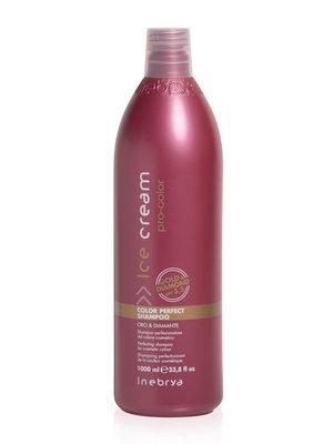 Inebrya Ice Cream Pro-Color Color Perfect Shampoo