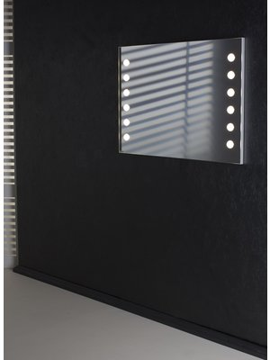 3a5df3cac3d Cantoni ME502 wall mount mirror - Tradehouse - Ilukaubamaja