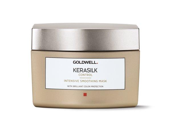 Goldwell Kerasilk Control Intensive Smoothing Mask - Tradehouse -  Ilukaubamaja ff74e90ad6