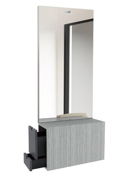 a710951f9ff Ceriotti Box working station with mirror - Tradehouse - Ilukaubamaja
