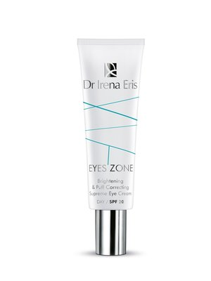 1e379d68633 Dr. Irena Eris Eyes Zone Brightening & Puff Correcting Supreme Eye Cream