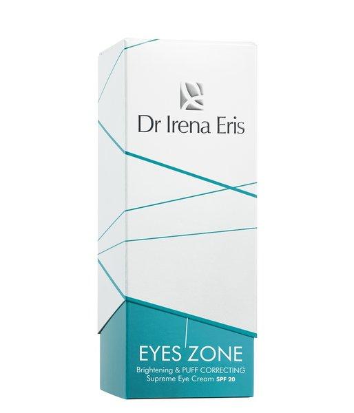 34989d4111b Dr. Irena Eris Eyes Zone Brightening & Puff Correcting Supreme Eye Cream -  Tradehouse - Ilukaubamaja