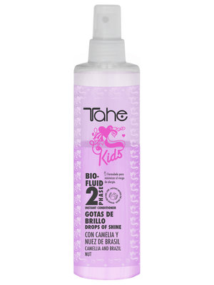 c65e04a2ffb Tahe Kids Bio-Fluid 2-Phase Conditioner Camellia - Tradehouse ...
