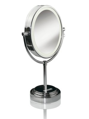 6e2b36fb46e BaByliss halogen lighted mirror, 7x magnification - Tradehouse -  Ilukaubamaja