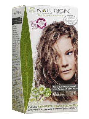 4b623370aab ... Juuksehooldus · Juuksevärvid kodukasutajale · Värvid. ×. Naturigin  Permanent Hair Color 8.1 Light Ash Blonde