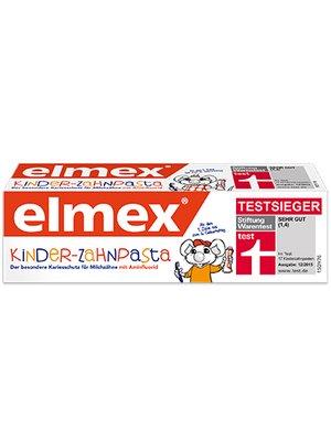 d9a9b92cf0a Elmex Kids Toothpaste - Tradehouse - Ilukaubamaja