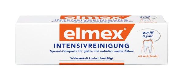 002f2c6d161 Elmex Intensive Toothpaste - Tradehouse - Ilukaubamaja