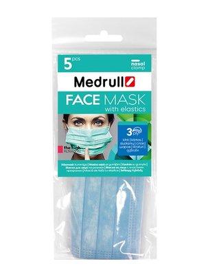 medrull respirator masks