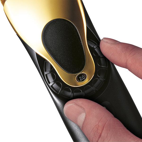 e2e8107754a Panasonic ER 1611 Gold Edition juukselõikusmasin - Tradehouse - Ilukaubamaja