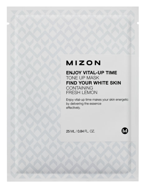 5228b9c03e7 Mizon Enjoy Vital-Up Tone Up Mask - Tradehouse - Ilukaubamaja