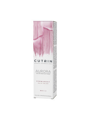 42297537fd7 Cutrin Aurora Permanent Color - Tradehouse - Ilukaubamaja