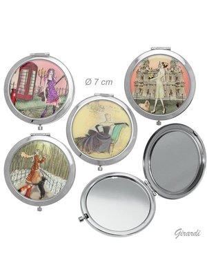 0fc65cf2a37 Girardi F980005 pocket mirror - Tradehouse - Ilukaubamaja