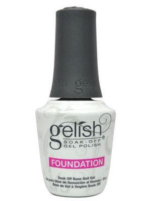 Gelish Foundation Base Gel - Tradehouse - Ilukaubamaja