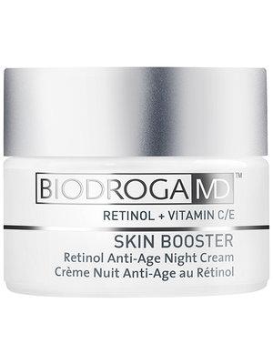creme anti age retinol