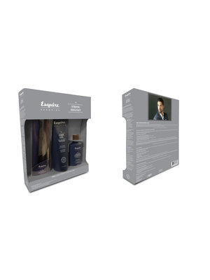 bf718cd2aa8a Esquire Grooming The Strong Hold Kit