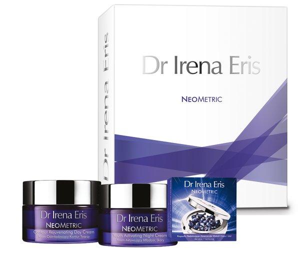 b43f735e586 Dr. Irena Eris Neometric Gift Set 2018 - Tradehouse - Ilukaubamaja