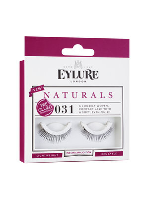8469875a90c Eylure Naturals Pre-Glued Lashes - Tradehouse - Ilukaubamaja