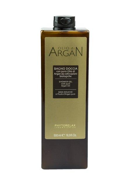 a132761be1f Phytorelax Argan Oil Shower gel - Tradehouse - Ilukaubamaja
