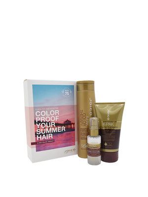 78151d74d41 Joico K-Pak Color Therapy Summer Kit - Tradehouse - Ilukaubamaja